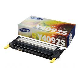 Samsung CLP-310 Tonerkartusche CLT-Y4092S yellow