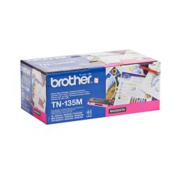 Brother TN-135M Tonerkartusche magenta