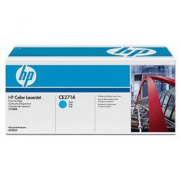 HP 650A Tonerkartusche cyan CE271A