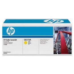 HP 650A Tonerkartusche yellow CE272A