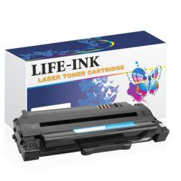 Life-Ink Toner ersetzt Samsung ML-1910 Drucker schwarz