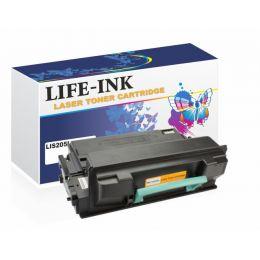 Life-Ink Tonerkartusche LIS205L (ersetzt MLT-D205L/ELS)...