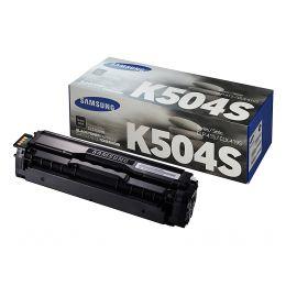 Samsung CLT-K504S (CLP-415) schwarz