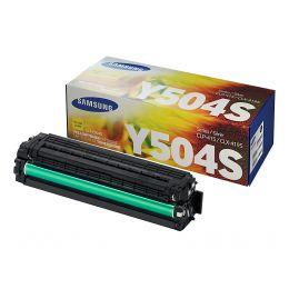 Samsung CLT-Y504S (CLP-415) gelb