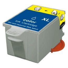 Life-Ink Druckerpatrone ersetzt INK-C210, INK-C215 für...