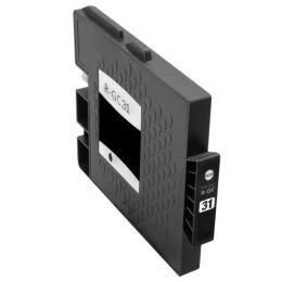 Life-Ink Druckerpatrone ersetzt GC-31K, 405688 für Ricoh...