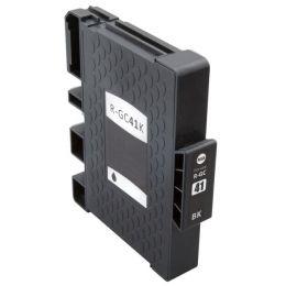 Life-Ink Druckerpatrone ersetzt GC-41K, 405761 für Ricoh...