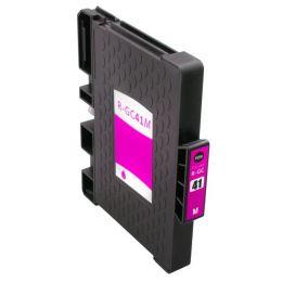 Life-Ink Druckerpatrone ersetzt GC-41M, 405763 für Ricoh...