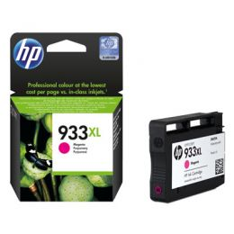 HP 933 XL Druckerpatrone magenta CN055AE