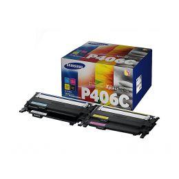 Samsung CLT-P406C (CLP-360/CLP-365) RainbowKit
