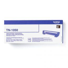 ORIGINAL Brother Toner schwarz TN-1050 1000 Seiten
