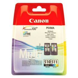 Canon Multipack color 2970B010 PG-510 + CL-511