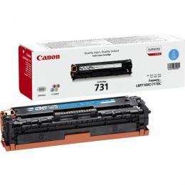 ORIGINAL Canon Toner cyan 731 C 6271B002