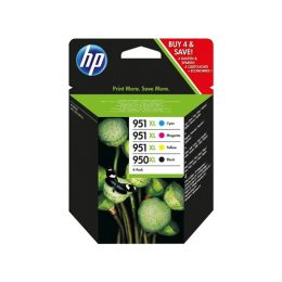HP Multipack 4er Set C2P43AE 951 XL / 950 XL
