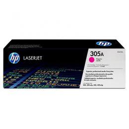 ORIGINAL HP Toner magenta CE413A 305A